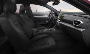 Seat Leon FR 2020 Neuheit Kompaktklasse Premiere
