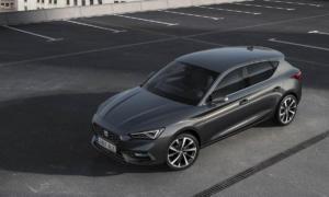 Seat Leon FR PHEV 2020 Neuheit Kompaktklasse Premiere
