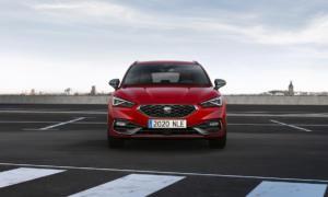 Seat Leon ST FR 2020 Neuheit Kompaktklasse Premiere