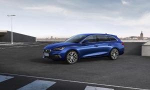 Seat Leon ST 2020 Neuheit Kompaktklasse Premiere