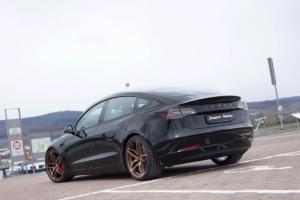 Senner Tuning, Tesla Model 3 Performance