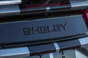 Brandneu: Shelby Super Snake Speedster!