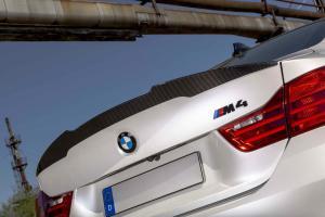 BMW F82 M4 - Harz-drenalin!