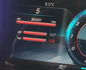 POSAIDON: Bis zu 880 PS / 1.200 Nm in der G-Klasse