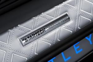 Startech Bentley Continental GT Coupé Tuning Veredlung Luxusklasse