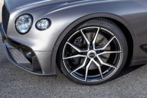 Startech Bentley Continental GT Coupé Tuning Veredlung Luxusklasse