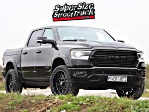 """PowerParts Street Truck """"Conversion Kit"""" für RAM 1500"""