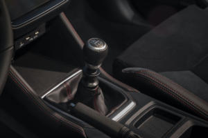 Subaru WRX Sport-Limousine Neuheit Vorstellung