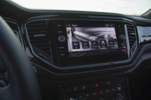 Neuheit: VW T-ROC R