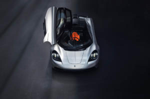 Gordon Murray T.50