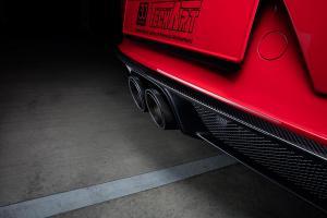 Techart Porsche 911 GT3 4.0 Carbon