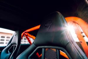 2019er Techart GT Street RS Genf