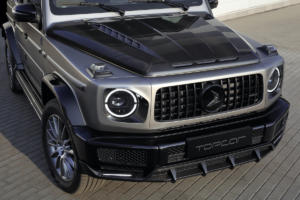 TopCar Design Inferno Light Package Mercedes-Benz W463a G-500 Tuning Bodykit Carbon