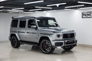 TopCar Design Mercedes-AMG G 63 Inferno Light Package Carbon