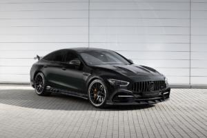 TopCar Design Mercedes-AMG GT 63 S 4MATIC 4-Türer Coupé Tuning Carbon-Bodykit