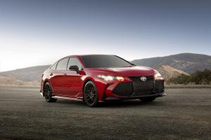 Toyota Avalon TRD Sportlimousine Topmodell