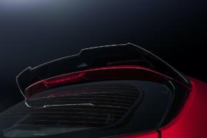 Toyota Corolla Special Edition USA North America Kompaktklasse Neuheit