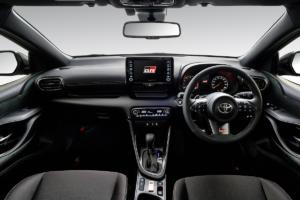 Toyota GR Yaris RS Japan Hot Hatch Kleinwagen Sportler