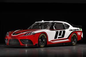 Toyota Supra 2019 Motorsport NASCAR Xfinity Series