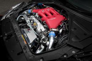 """Nissan GT-R """"Trust R35RX GT-R"""""""