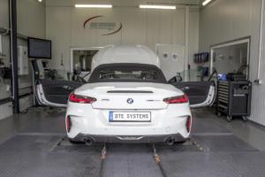BMW G29 Z4 sDrive30i und M40i von DTE Systems