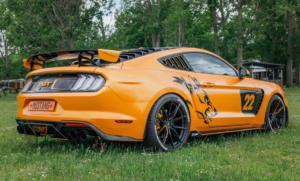 "Ford Mustang GT ""Sharky"""