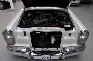 MB 600 Pullmann