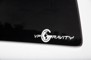 VANPORTS V 250 d VP Gravity Glamper