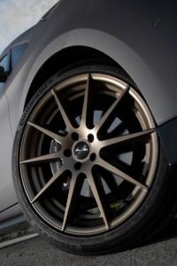 VANSPORTS.DE, Mercedes-Benz V 300 d VP Spirit mattDYNAMIC