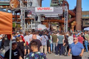 Vau-Max Tuningshow  2019, Hattingen