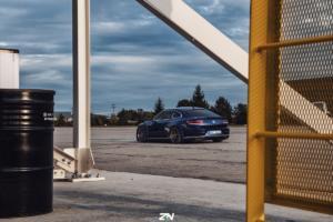 VW Arteon Coupé Rendering Zweitürer Tuning Breitbau Felgen Bremsanlage Zoki Nanco
