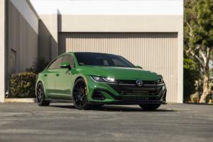 VW Arteon Tuning Enthusiast Fleet Folierung Felgen Tieferlegung Bodykit USA Nordamerika