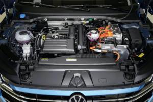 VW Arteon eHybrid Facelift Neuheit Vorstellung