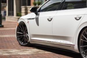 VW Enthusiast Fleet SOWO The European Experience USA Arteon R-Line SEMA Concept
