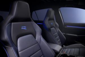 VW Golf 8 R Topmodell Neuheit Vorstellung Allradantrieb Turbo-Vierzylinder
