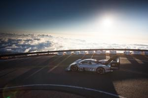 VW I.D. R Pikes-Peak Race to the Clouds Rekord