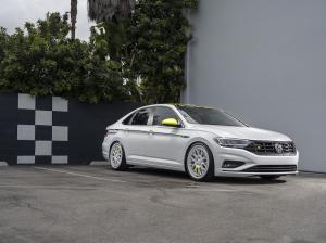 VW Jetta R-Line-SoCal concept