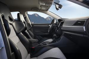 VW Jetta S by Jamie Orr Tuning SEMA Show 2018 Las Vegas