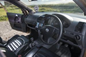 VW Polo 9N3 Tuning Airride Felgen Bodykit