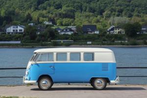 VW Typ 2 T1 Bulli Vollrestauration Verkauf Autohaus Schöntges Automobile Oldtimer Bus