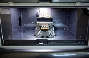 VW Type 20 Concept Bulli T1 Elektroauto Studie Einzelstück Volkswagen of America