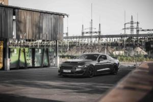 Ford Mustang GT von Velocity