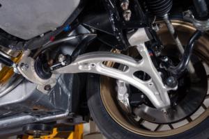 Vini the Powerflex V8 Mini Cooper S Tuning S65 V8 BMW M3 E92 Tracktool