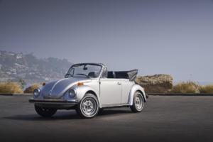 Volkswagen of America 70 Jahre VW in den USA Jubiläum Käfer Cabriolet