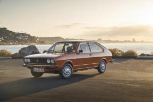 Volkswagen of America 70 Jahre VW in den USA Jubiläum Dasher Passat