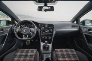 Volkswagen of America 70 Jahre VW in den USA Jubiläum Golf GTI