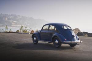 Volkswagen of America 70 Jahre VW in den USA Jubiläum Käfer