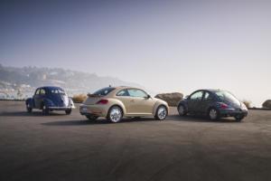 Volkswagen of America 70 Jahre VW in den USA Jubiläum Käfer Beetle