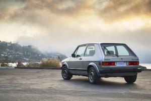 Volkswagen of America 70 Jahre VW in den USA Jubiläum Rabbit GTI