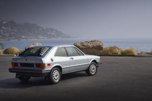 Volkswagen of America 70 Jahre VW in den USA Jubiläum Scirocco